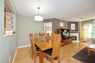 """Photo 8: 5 3701 THURSTON Street in Burnaby: Central Park BS Townhouse for sale in """"THURSTON GARDENS"""" (Burnaby South)  : MLS®# R2615333"""