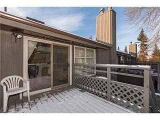 Photo 17: 15 2225 OAKMOOR Drive SW in Calgary: Palliser House for sale : MLS®# C4092246