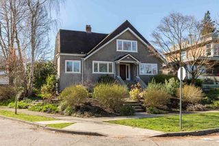 Photo 1: 4208 W 9TH Avenue in Vancouver: Point Grey House for sale (Vancouver West)  : MLS®# R2526479