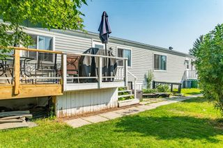 Photo 23: 105 Heritage Drive: Okotoks Mobile for sale : MLS®# A1133143