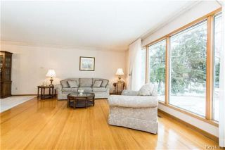 Photo 7: 637 Kilkenny Drive in Winnipeg: Fort Richmond Residential for sale (1K)  : MLS®# 1806711