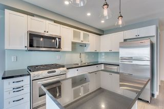 Photo 10: 408 122 E 3RD STREET in North Vancouver: Lower Lonsdale Condo for sale : MLS®# R2393427