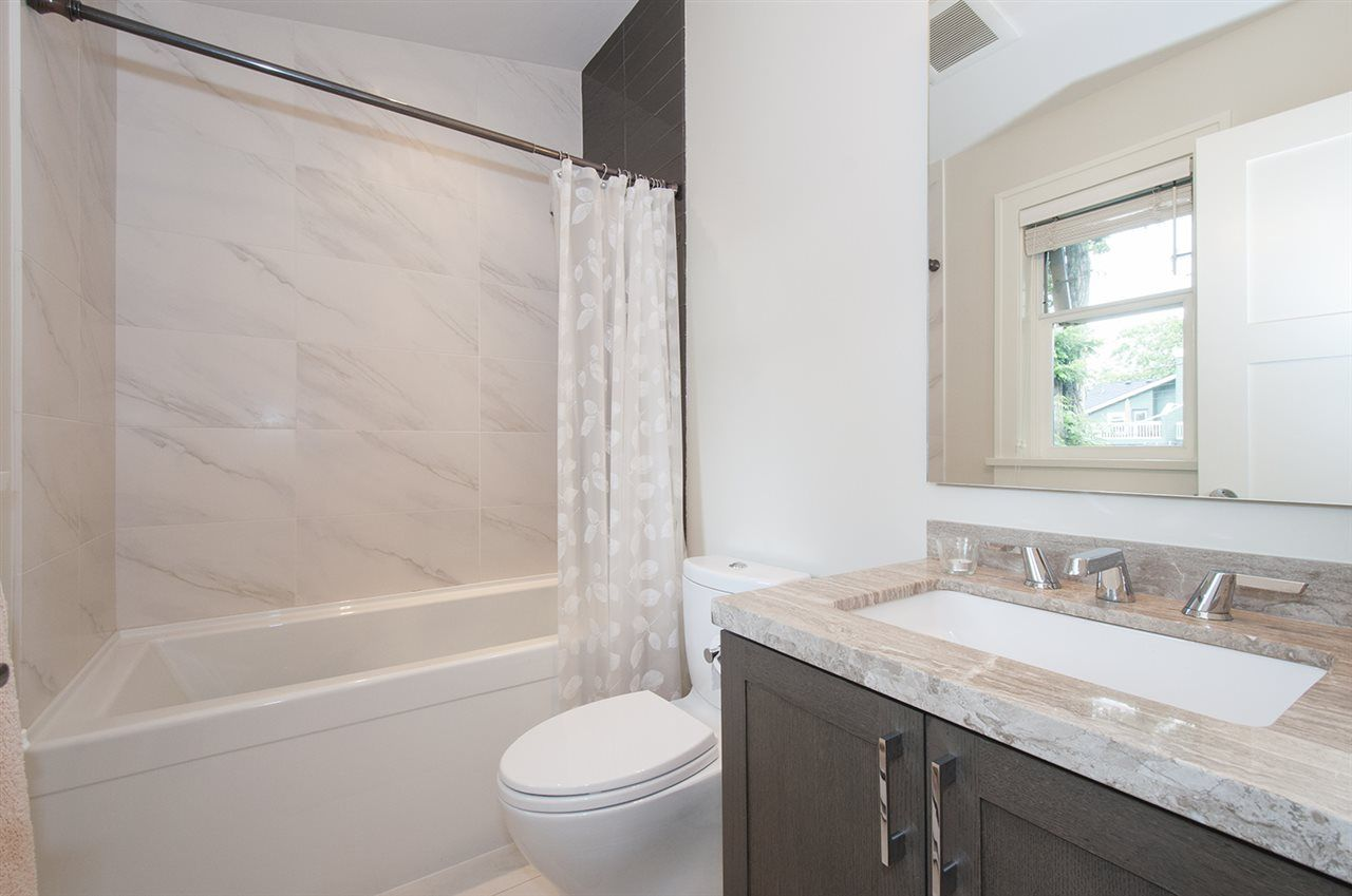 Photo 15: Photos: 1955 W 12TH AVENUE in Vancouver: Kitsilano Townhouse for sale (Vancouver West)  : MLS®# R2079605
