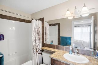 Photo 18: 6010 2370 Bayside Road SW: Airdrie Row/Townhouse for sale : MLS®# A1118319