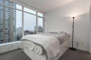 "Photo 8: 1003 1252 HORNBY Street in Vancouver: Downtown VW Condo for sale in ""PURE"" (Vancouver West)  : MLS®# R2327511"