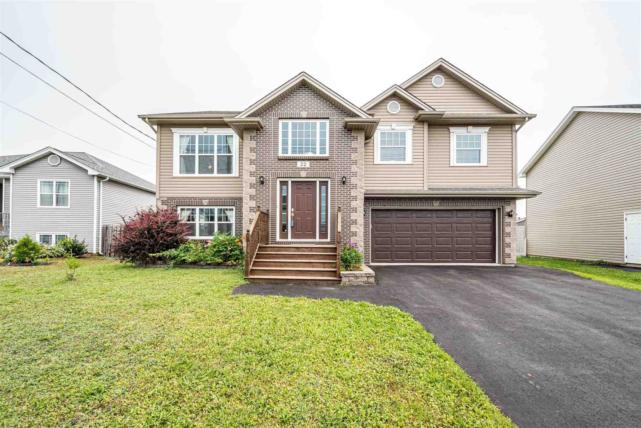Main Photo: 22 Ridding Road in Eastern Passage: 11-Dartmouth Woodside, Eastern Passage, Cow Bay Residential for sale (Halifax-Dartmouth)  : MLS®# 202119583