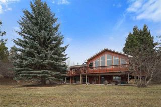 Photo 7: 11 53218 RGE RD 14: Rural Parkland County House for sale : MLS®# E4237037