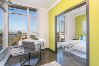 """Photo 11: 703 1088 W 14TH Avenue in Vancouver: Fairview VW Condo for sale in """"COCO"""" (Vancouver West)  : MLS®# R2244610"""