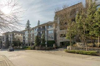 "Photo 1: 304 2959 SILVER SPRINGS Boulevard in Coquitlam: Westwood Plateau Condo for sale in ""TANTALUS"" : MLS®# R2449512"