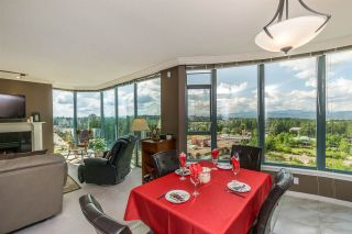 """Photo 18: 1601 32330 SOUTH FRASER Way in Abbotsford: Abbotsford West Condo for sale in """"Town Center Tower"""" : MLS®# R2548709"""