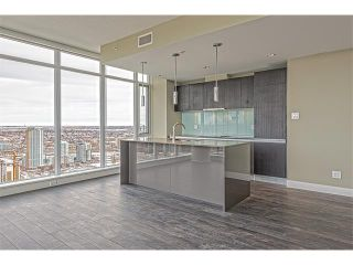 Photo 9: 3509 1122 3 Street SE in Calgary: Beltline Condo for sale : MLS®# C4047753