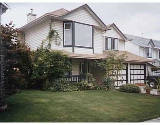 Main Photo: 12281 233A ST in Maple Ridge: East Central House for sale : MLS®# V564727