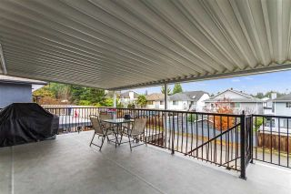 Photo 36: 3758 COAST MERIDIAN Road in Port Coquitlam: Oxford Heights House for sale : MLS®# R2420873