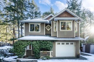 Photo 1: 2655 Millwoods Crt in : La Atkins House for sale (Langford)  : MLS®# 862104