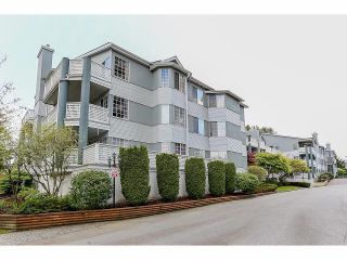 "Photo 1: 202 13910 101ST Street in Surrey: Whalley Condo for sale in ""THE BREEZWAY"" (North Surrey)  : MLS®# F1410890"
