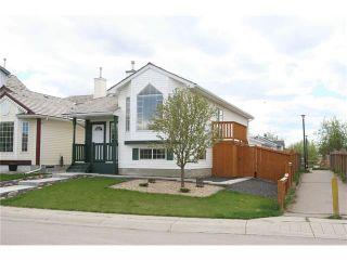 Photo 3: 416 MT ABERDEEN Close SE in Calgary: McKenzie Lake House for sale : MLS®# C4116988