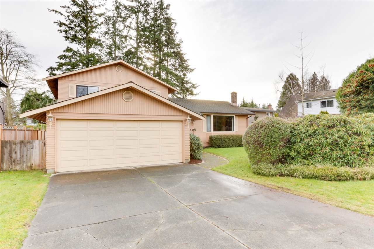"""Photo 2: Photos: 5314 2 Avenue in Delta: Pebble Hill House for sale in """"PEBBLE HILL"""" (Tsawwassen)  : MLS®# R2527757"""