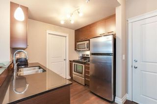 """Photo 3: 310 2343 ATKINS Avenue in Port Coquitlam: Central Pt Coquitlam Condo for sale in """"THE PEARL"""" : MLS®# R2302203"""