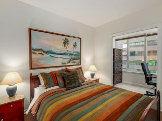 "Photo 10: 504 1177 HORNBY Street in Vancouver: Downtown VW Condo for sale in ""LONDON PLACE"" (Vancouver West)  : MLS®# R2061636"