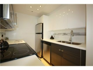 Photo 14: # 402 1155 HOMER ST in Vancouver: Yaletown Condo for sale (Vancouver West)  : MLS®# V1037431