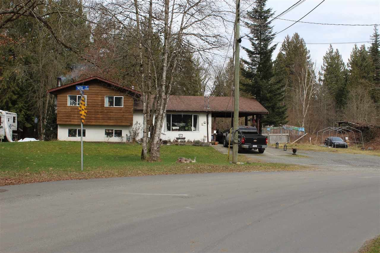 Main Photo: 32017 - 32107 14 Avenue in Mission: Mission BC Land for sale : MLS®# R2543129