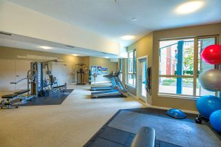 "Photo 19: 213 2627 SHAUGHNESSY Street in Port Coquitlam: Central Pt Coquitlam Condo for sale in ""VILLAGIO"" : MLS®# R2399520"