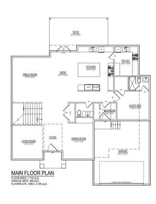 """Photo 3: 19719 31B Avenue in Langley: Brookswood Langley Land for sale in """"Havenwood"""" : MLS®# R2579678"""