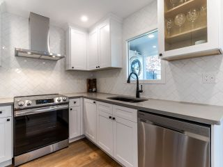 Photo 15: 227 E EIGHTH AVENUE in New Westminster: The Heights NW House for sale : MLS®# R2568928