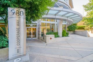"""Photo 31: 805 980 COOPERAGE Way in Vancouver: Yaletown Condo for sale in """"COOPERS POINTE by Concord Pacific"""" (Vancouver West)  : MLS®# R2614161"""