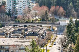 """Photo 27: 2004 5885 OLIVE Avenue in Burnaby: Metrotown Condo for sale in """"METROPOLITAN"""" (Burnaby South)  : MLS®# R2551804"""
