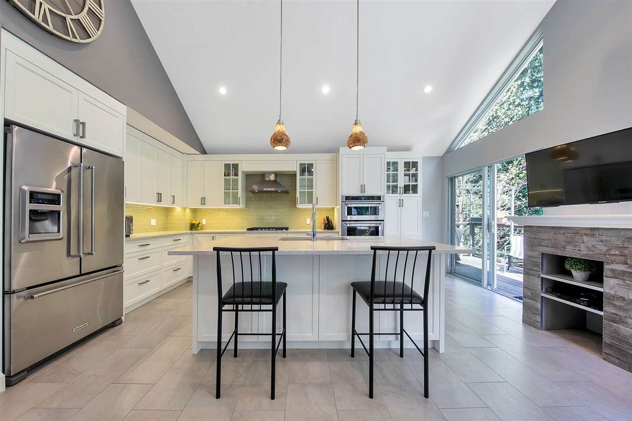 """Main Photo: 37 4055 INDIAN RIVER Drive in North Vancouver: Indian River Townhouse for sale in """"THE WINCHESTER"""" : MLS®# R2572270"""