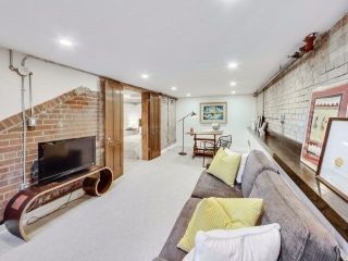 Photo 5: 108 27 Brock Avenue in Toronto: Roncesvalles Condo for sale (Toronto W01)  : MLS®# W3985134