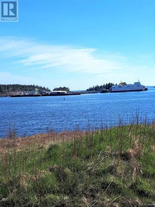Photo 2: 637 Wellington Road in Blacks Harbour: Vacant Land for sale : MLS®# NB060608