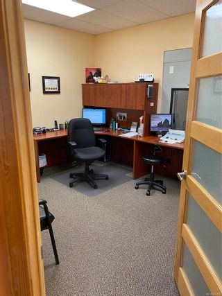Photo 7: D 780 13th Ave in : CR Campbell River Central Office for lease (Campbell River)  : MLS®# 864086