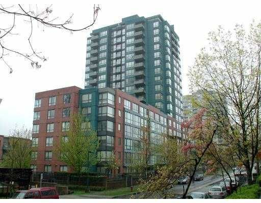 """Main Photo: 615 3588 VANNESS Avenue in Vancouver: Collingwood VE Condo for sale in """"Emerald Park Court"""" (Vancouver East)  : MLS®# V721137"""