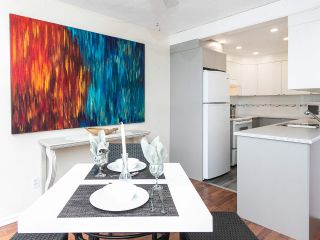 """Photo 12: 502 1508 MARINER Walk in Vancouver: False Creek Condo for sale in """"Mariner Point"""" (Vancouver West)  : MLS®# R2559474"""