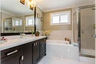 "Photo 15: 2 5511 48B Avenue in Delta: Hawthorne House for sale in ""LINDEN MEWS"" (Ladner)  : MLS®# R2157239"