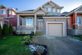 Photo 1: 27754 PULLMAN Avenue in Abbotsford: Aberdeen House for sale : MLS®# R2541576