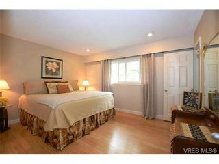Photo 6: 4007 Birring Pl in VICTORIA: SE Mt Doug House for sale (Saanich East)  : MLS®# 730411