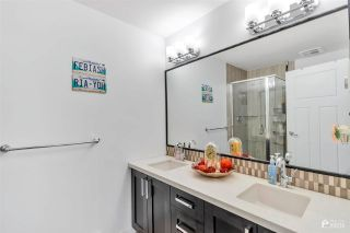 """Photo 23: 39 2845 156 Street in Surrey: Grandview Surrey Townhouse for sale in """"THE HEIGHTS"""" (South Surrey White Rock)  : MLS®# R2585100"""