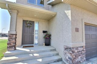 Photo 2: 1 1600 Muzzy Drive in Prince Albert: Crescent Acres Residential for sale : MLS®# SK862883