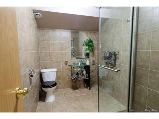 Photo 16: 38 WOODSTONE Drive in East St Paul: Pritchard Farm Residential for sale (3P)  : MLS®# 1629846