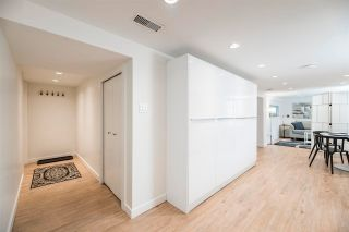 """Photo 34: 1021 SEMLIN Drive in Vancouver: Grandview Woodland House for sale in """"COMMERCIAL DRIVE"""" (Vancouver East)  : MLS®# R2584529"""