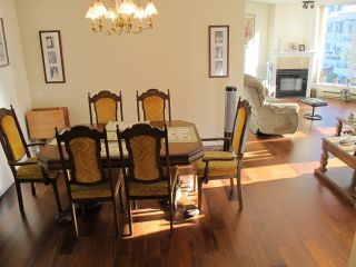 """Photo 8: 507 71 JAMIESON Court in New Westminster: Fraserview NW Condo for sale in """"PALACE QUAY/FRASERVIEW"""" : MLS®# R2126579"""
