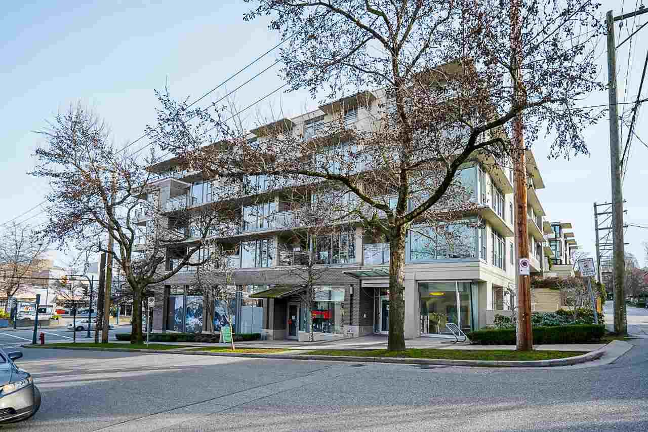 "Main Photo: 505 2520 MANITOBA Street in Vancouver: Mount Pleasant VW Condo for sale in ""The Vue"" (Vancouver West)  : MLS®# R2544004"