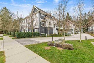 """Main Photo: 5 277 171 Street in Surrey: Pacific Douglas Townhouse for sale in """"The Course II"""" (South Surrey White Rock)  : MLS®# R2554948"""