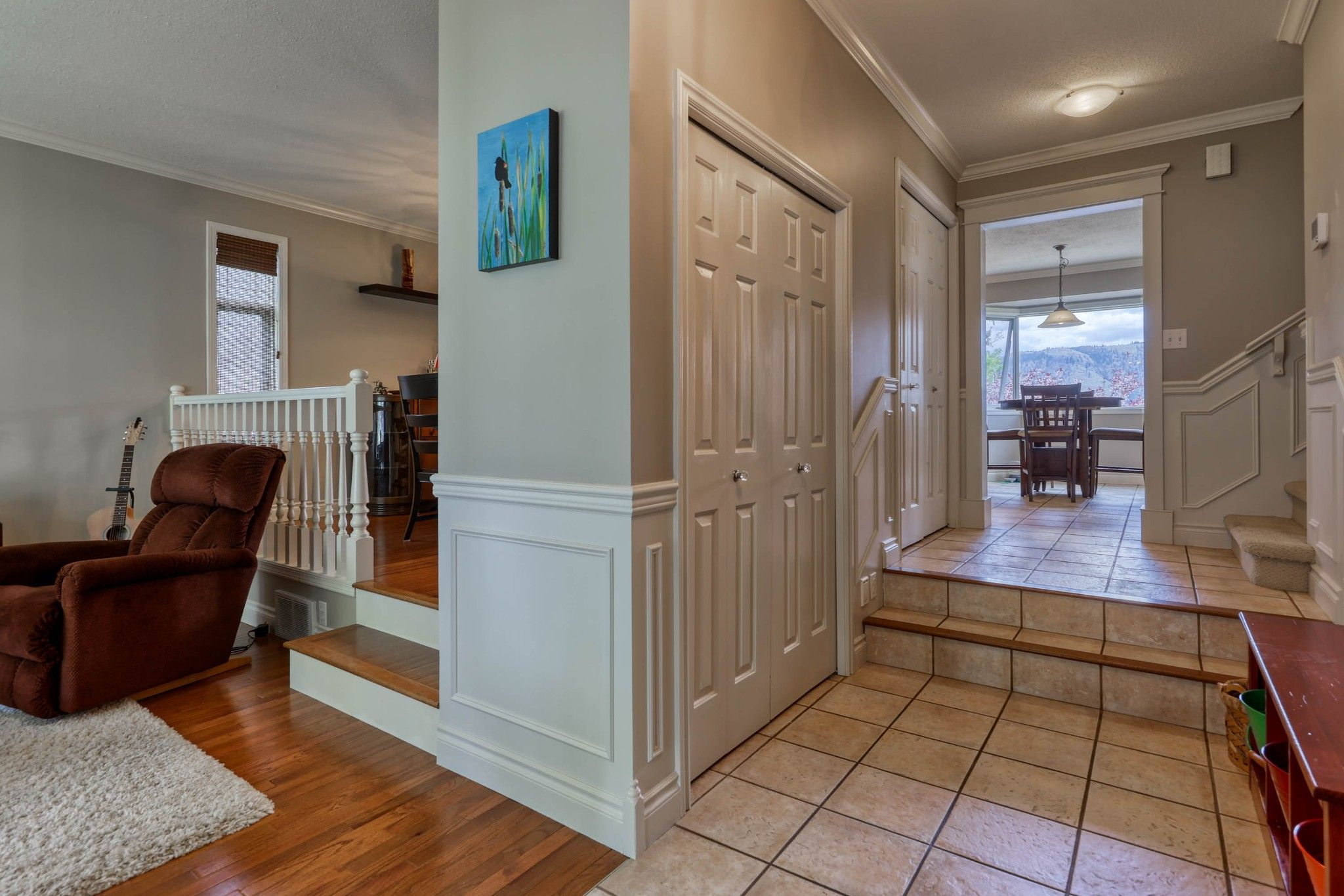 Photo 6: Photos: 2816 Capilano Drive in Kamloops: Juniper Heights House for sale : MLS®# 162002