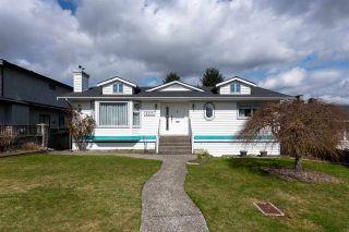 Photo 1: 6225 BURNS Street in Burnaby: Upper Deer Lake House for sale (Burnaby South)  : MLS®# R2558547
