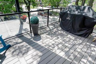 Photo 21: 3 279 Hugo Street in Winnipeg: Condominium for sale (1B)  : MLS®# 202013208