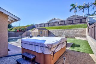 Photo 19: SAN CARLOS House for sale : 3 bedrooms : 6244 Rose Lake Avenue in San Diego